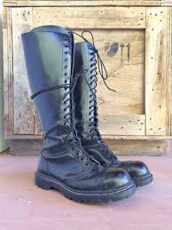 womens boots size 11 uk thespiffjunction womens boots vintage corcoran jump boots style