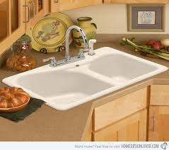 Cool Corner Kitchen Sink Designs Home Design Lover - Corner sink kitchen cabinets