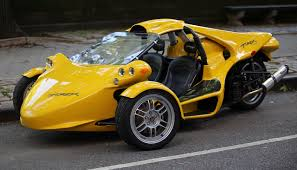real futuristic cars three wheeled concept cars here u0027s our top 10
