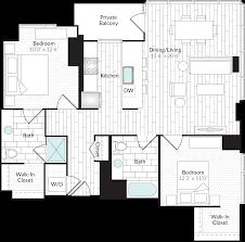 floor plans princeton mt princeton country club towers ii iii