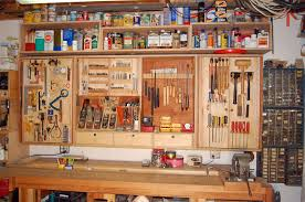 Tool Storage Cabinets Tool Cabinet Increases Storage By 350 Percent By Tyvekboy