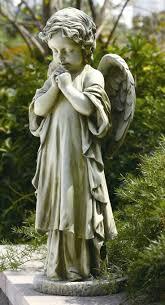 barefoot angel garden statue ideasangel statues melbourne outdoor