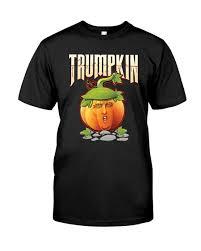 funny halloween costume trump tshirt