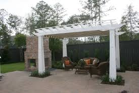 How To Build A Detached Patio Cover by Pergola Design Attached Freestanding Or Hybrid
