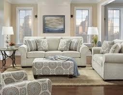 Linen Sleeper Sofa Affordable Furniture Charisma Linen Sleeper Sofa 3440 Savvy
