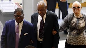 bill cosby thanksgiving hollywood reacts to bill cosby mistrial
