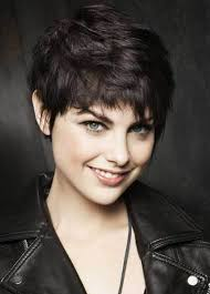 pixie cut styles for thick hair 20 pixie haircuts for thick hair