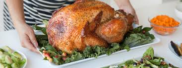 tips to help you properly cook a turkey
