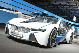 bmw concept car bmw i8 sport car in the futureclartz com