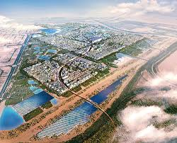 inside the world u0027s most ambitious eco city popular science