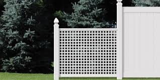 plastic lattice dimensions