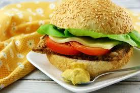 3 ways to make a veggie burger wikihow