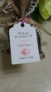 bridal luncheon favors bridal shower favor tags showering with tags bath salts tag