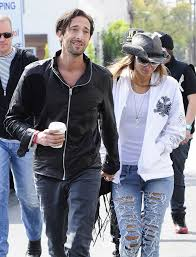 Adrien Brody Meme - adrien brody photos photos adrien brody out with his girlfriend