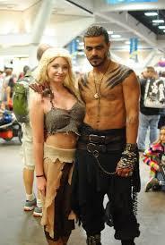 Halloween Game Thrones Costumes 10 Khaleesi Halloween Costume Ideas Khaleesi
