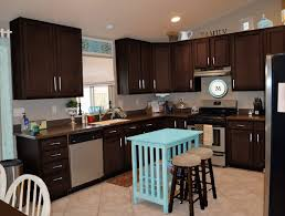 awesome espresso color kitchen cabinets taste