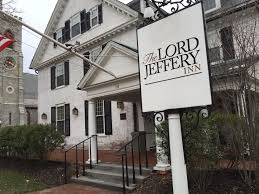 mascot for amherst but u0027lord jeffery inn u0027 remains