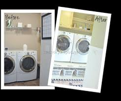 Diy Laundry Room Storage by Small Laundry Room Storage Ideas Best Laundry Room Ideas Decor