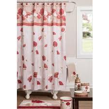 Shower Curtain Washing Machine Best Poppy Shower Curtain Products On Wanelo