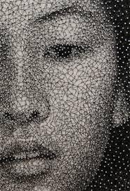 38 best nail and thread art images on pinterest thread art