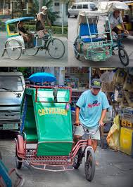 philippines tricycle design filipino icon tricycle and pedicab ffe magazine