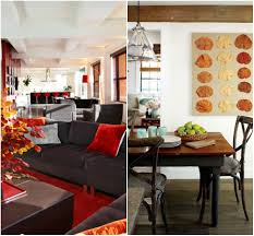 fall decorating ideas home interior design kitchen and bathroom