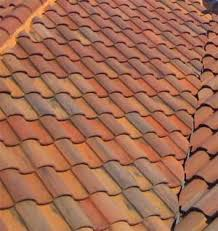 Tile Roof Types Florida Tile Roofing Roofing