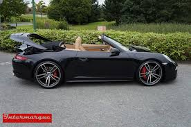 porsche convertible 4 seater used 2013 porsche 911 carrera 991 carrera 4s pdk for sale in