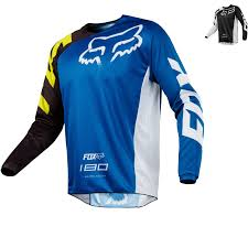 fox racing motocross gear fox racing youth 180 race motocross jersey new arrivals