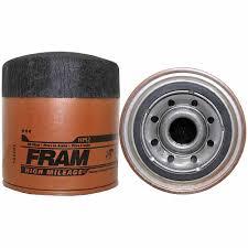 fram high mileage oil filter hm2 walmart com