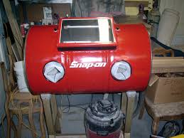 Home Made Cabinet - sandblasting cabinet homemade rod forum hotrodders