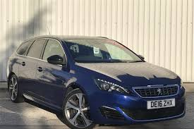 used peugeot estate used peugeot 308 and second hand peugeot 308 in cheshire