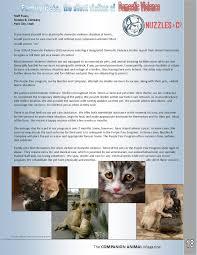 the companion animal magazine may 2016