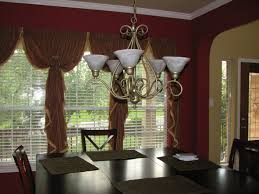 Dining Room Drapes 100 Dining Room Drapery Ideas Dining Room Curtains Ideas 10