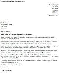 cover letter for healthcare healthcare registered nurse