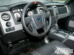 Ford Raptor Interior - 2008 ford raptor interior images reverse search