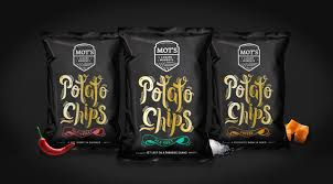 mot u0027s snacks concept on packaging of the world creative