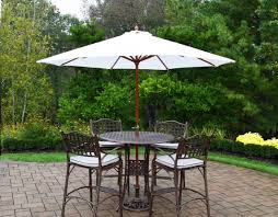 Replacement Outdoor Umbrella Covers by Patio U0026 Pergola Replacement Glass For Patio Table With Umbrella