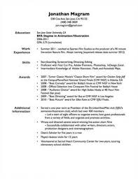 How To Put A Resume Online by Gpa In Resume U2013 Resume Examples