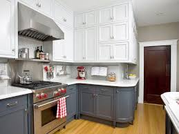 Kitchen Cabinets Lansing Mi Ordinary Two Tone Cabinets Two Toned Kitchen Cabinets Home Design
