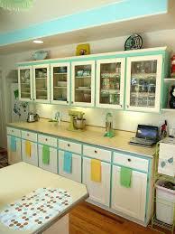 retro style kitchen cabinets retro cabinets kitchen yeo lab co