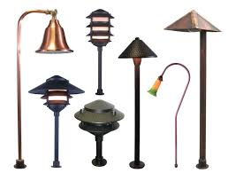 Landscape Path Lights Landscape Lighting