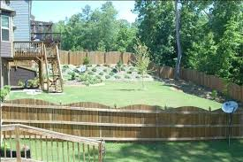 Privacy Fence Ideas For Backyard Privacy Fence Ideas For Backyard Ankaraevdenevenakliyat Club