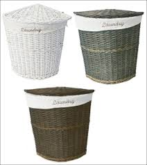 White Laundry Hampers by Furniture Cheap Laundry Baskets For Sale Cute Laundry Baskets