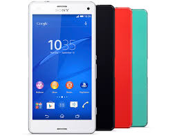 sony launches trio flagship devices z3 z3 compact and z3