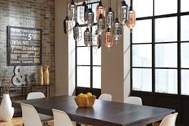 how high to hang chandelier over dining table how to light a dining room lightology