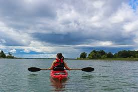 Thousand Islands by Kayaking In The 1000 Islands Ontario Thousand Islands Canada