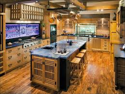 kitchen kitchen island with stove top kitchen hardware pulls