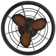 ceiling mount oscillating fan wall mount outdoor fan outdoor designs