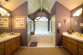 ideas for bathroom colors bathroom color ideas wall colors with brown tile paint